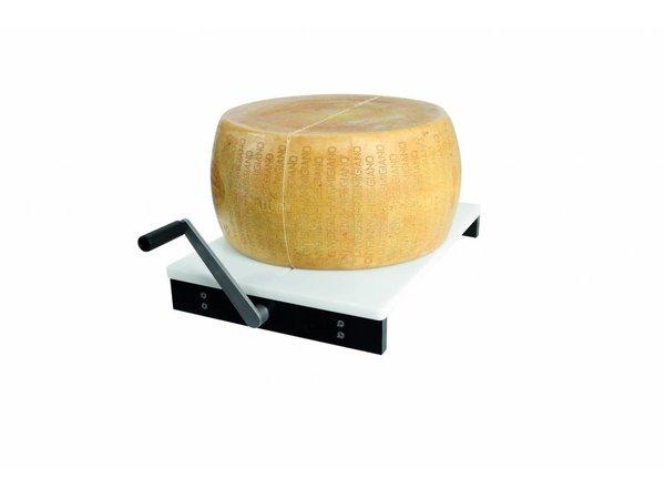 Boska Parmesan Cutter Pro | für Hartkäse | 581x411x82mm