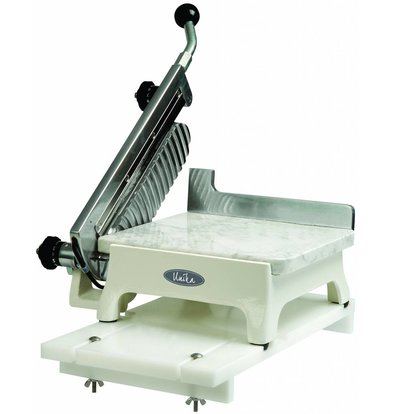 Boska Cheese Slicer Unika W250 | heated | Cutting length 250mm | Soft / Hard Cheese