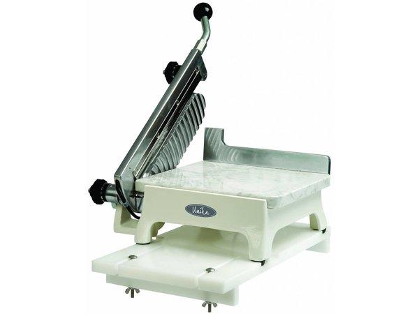 Boska Käsehobel Unika W250 | erhitzt | Schnittlänge 250mm | Soft / Hartkäse