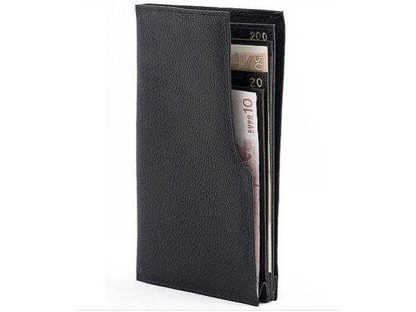 Aartefacto Horecabeurs Brief Geld Kunstleder   6 Compartments   105x180x15mm