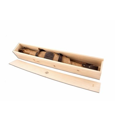XXLselect Wood Gift Box | Especially for Leather Apron