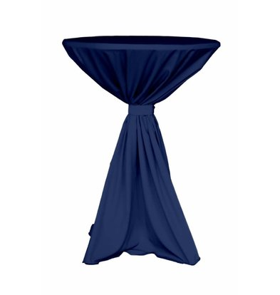 Unicover Table Cover Jupiter | 100% Polyester | dark | Available in 2 sizes