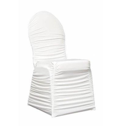 Unicover Sitzbezüge Stretch-Core | One Size | weiß