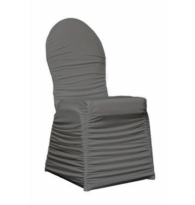 Unicover Sitzbezüge Stretch-Core | One Size | grau