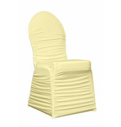 Unicover Sitzbezüge Stretch-Core | One Size | Creme