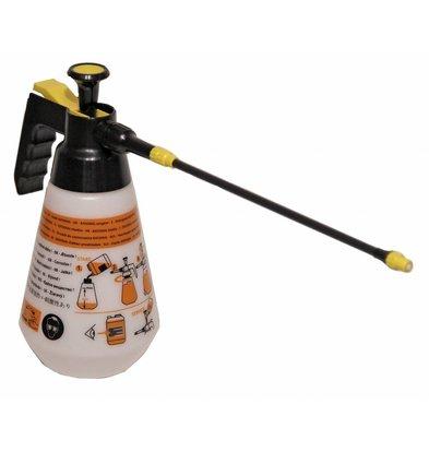 Rational Spray Gun Cleaner serving GK8 for Rational Combi Master Combi ovens | RECOMMENDED