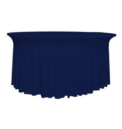 Unicover Tischdecke Stretch Deluxe | dark | Erhältlich in 3 Größen