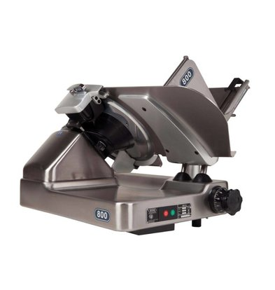 DEKO Holland Slicing diagonally 800SL | 32mm | DEKO Holland | Increased Meat Table | Blade Ø318mm | 740x600x560 (h) mm