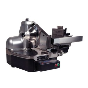 DEKO Holland Rechtsnijmachine 834 EPB Shaver | Semi-Automatisch | tot 5mm | DEKO Holland | 740x900x590(h)mm