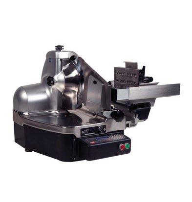 DEKO Holland Rechts Slicer 834 EPB Shaver | Halbautomatische | bis 5 mm | DEKO Holland | 740x900x590 (h) mm