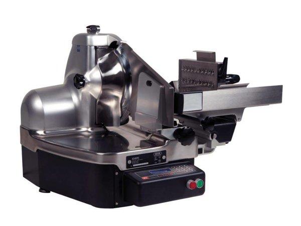 DEKO Holland Right Slicer 834 EPB Shaver | Semi-automatic | to 5mm | DEKO Holland | 740x900x590 (h) mm