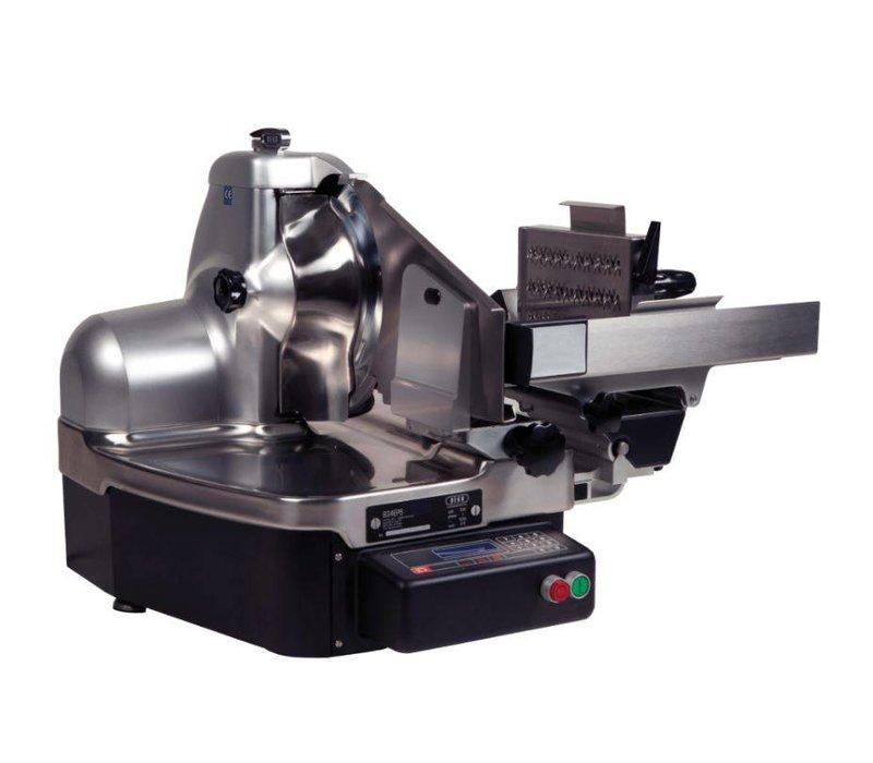 DEKO Holland Rechts Slicer 834 EPB Shaver   Halbautomatische   bis 5 mm   DEKO Holland   740x900x590 (h) mm