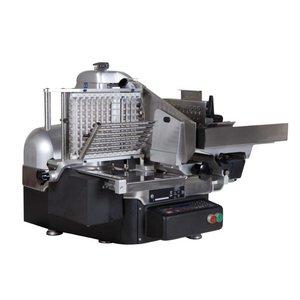 DEKO Holland Rechtsnijmachine 834 EPB Automatisch | DEKO Holland | tot 5mm | 740x900x590(h)mm