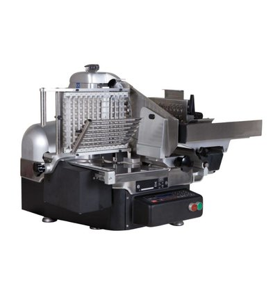 DEKO Holland Rechts Slicer 834 EPB Automatik | DEKO Holland | bis 5 mm | 740x900x590 (h) mm