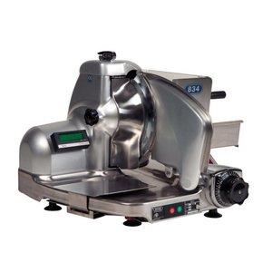 DEKO Holland Right Slicer 834 Safe | to 14mm | DEKO Holland | 625x585x460 (h) mm