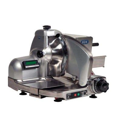 DEKO Holland Rechtsnijmachine 834 Safe | tot 14mm | DEKO Holland | 625x585x460(h)mm