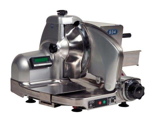 DEKO Holland Rechts Slicer 834 Sicher | bis 14mm | DEKO Holland | 625x585x460 (h) mm