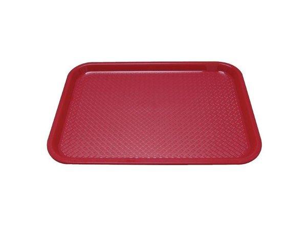 XXLselect Dienblad Ruw Oppervlak | 345x265mm | Beschikbaar in 6 Kleuren