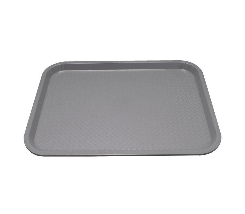 XXLselect Polypropylene tray | 305x415mm | Available in 6 colors