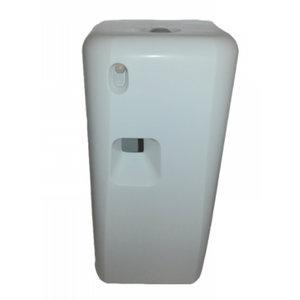 XXLselect Air Freshener / Luchtverfrisser met 3000 sprays   Wit Kunststof