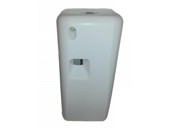 XXLselect Air Freshener / Luchtverfrisser met 3000 sprays | Wit Kunststof