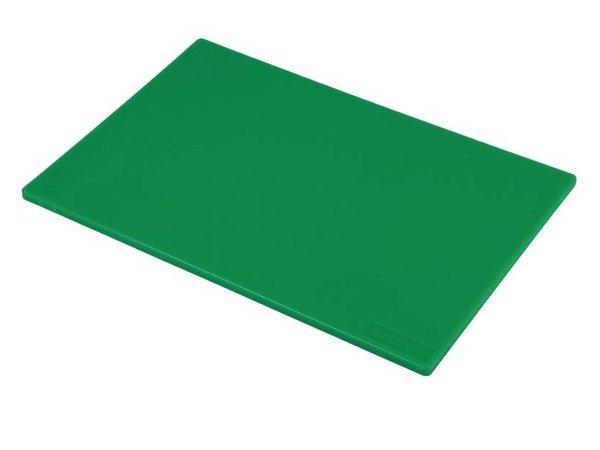Hygiplas Snijplank Hygiplas | 450x300x12mm | In 4 Kleuren