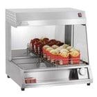 Casselin Frites Warming Unit   7 Shelves   1kW   680x600x665 (h) mm