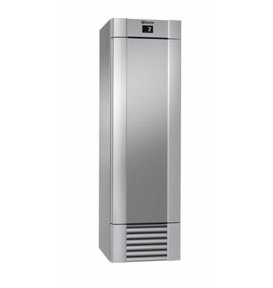 Gram Horeca Kühlschrank + Tiefe Kühlung | Gram ECO MIDI M 60 CCG 4S | 407L | 600x771x2000 (h) mm