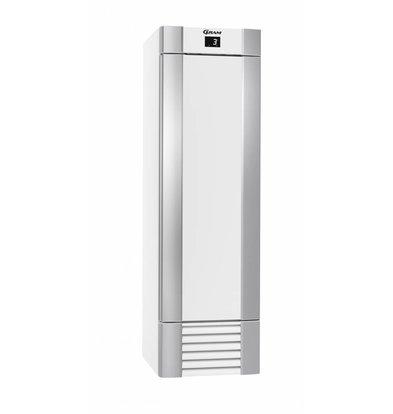 Gram Horeca Kühlschrank Weiß / SS | Gram ECO MIDI K 60 LAG 4N | 407L | 600x771x2000 (h) mm