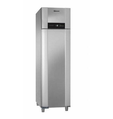 Gram Blast chiller / Freezer Stainless Steel | KP 60 grams CCG L2 5S | 465L | 620x855x2125 (h) mm