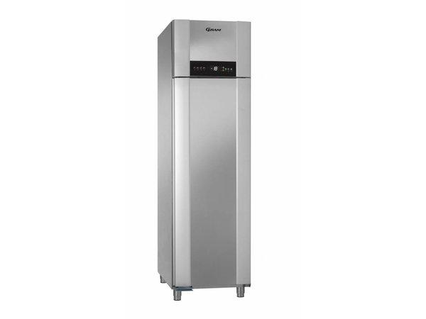 Gram Schnellkühler / Gefrierschrank Edelstahl | KP 60 Gramm CCG L2 5S | 465L | 620x855x2125 (h) mm
