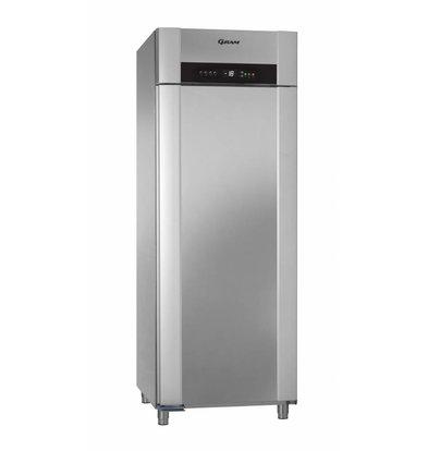Gram Blast chiller / Freezer Stainless Steel | KP 82 grams CCG L2 5S | 614L | 820x785x2125 (h) mm