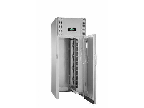 Gram Shock Cooler SS | Pet | Ohne Kompressor | Gram KPS 60 CF | 780x995x2025 (h) mm