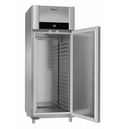 Gram Freezer Stainless Steel | BAKER F 950 grams CCG L2 25B | 820x1065x2205 (h) mm