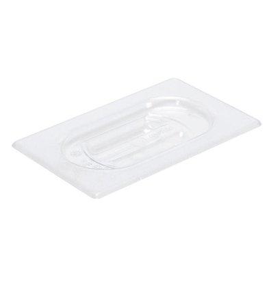 Gastro M Gastronorm lid polycarbonate | GN1 / 9