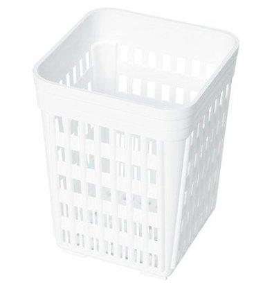 Hendi Besteck Weiß | 110x110x140 (h) mm