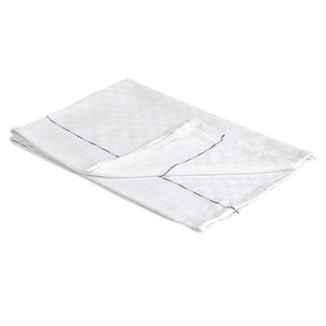 XXLselect Dien Cloth White - 100% Cotton - Price per piece