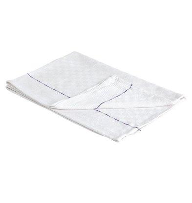 XXLselect Dien Cloth White - 100% Cotton - Price per piece