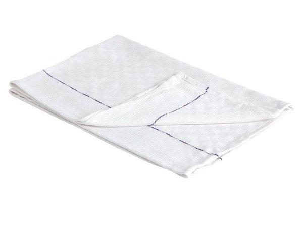 XXLselect Dien Cloth White - 100% Baumwolle - Preis pro Stück