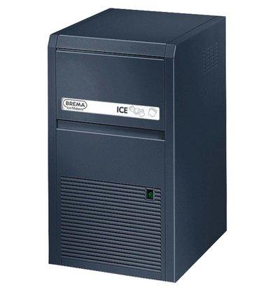 Brema Ice machine 21kg / 24h | Bunker 4kg | Brema CB 184 ABS