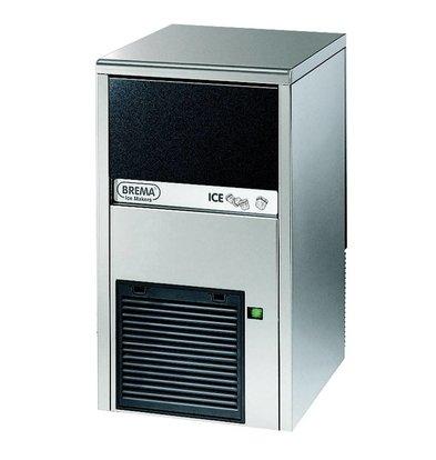 Brema Ice machine 28kg / 24h | Bunker 9kg | Brema CB 249