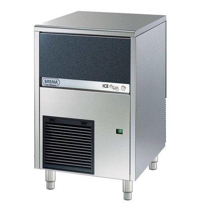 Brema Ice machine 42kg / 24h | Bunker 16kg | Brema CB 416