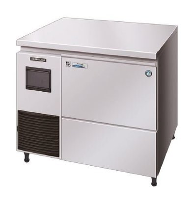 Hoshizaki Flaker 125kg / 24h | Hoshizaki FM 120KE-50-HC (N) | Air-cooled | storage 65kg