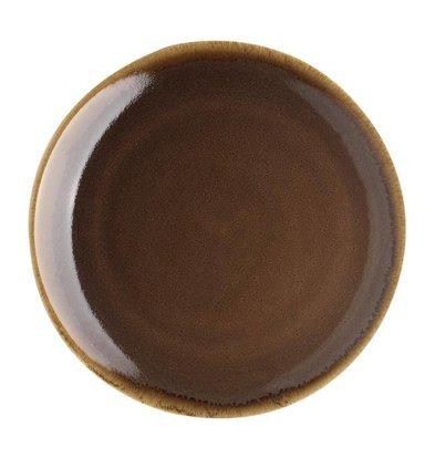 Olympia Kiln Coupe Borden Brown | Olympia Kiln | Ø230mm | Pro 6 Stück