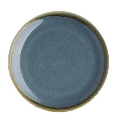 Olympia Kiln Coupe Blaue Schilder | Olympia Kiln | Ø230mm | Pro 6 Stück