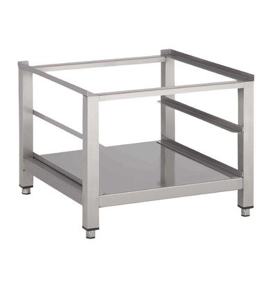 XXLselect Trolley for Dishwasher | Incl. Under Journal and Guide | 60x60x40 (h) cm