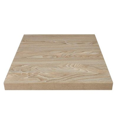 XXLselect Tabletop Antique Natural | 60x60cm