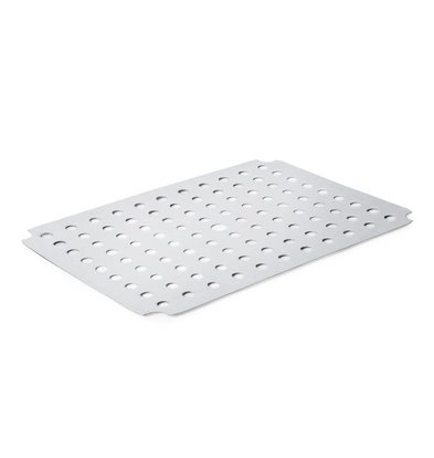 XXLselect Stainless steel Grate for meat tray | 410x310x55mm