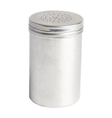 XXLselect Pfefferstreuer aus Aluminium | 300ml