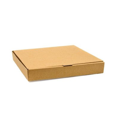 Fiesta Pizza Box Fiesta | corrugated cardboard | 355mm | Per 50 Pieces